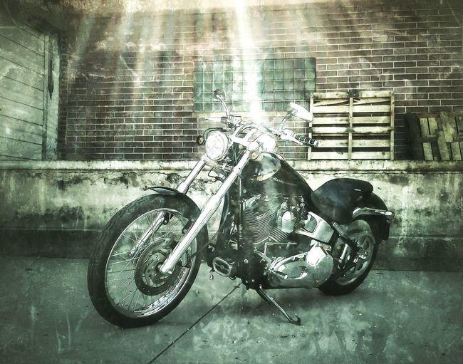 LG G4 Motorcycles Capture The Moment Harleydavidson Duece Harley 2016 EyeEm Awards