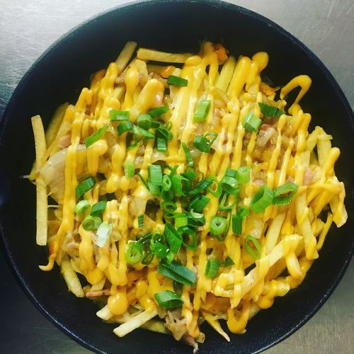Animal Fries Food Food And Drink Loadedfries
