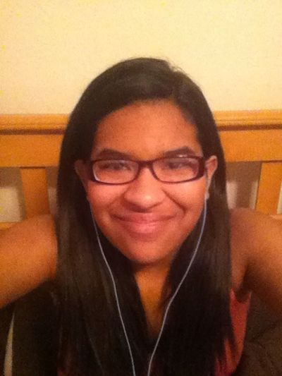 Me being bored and listening to pandora