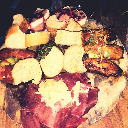 bocas Meatplatter Drinksatthepijp Foodandwines Thismustbeasaturday avecdipadre
