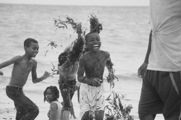 Pemba Mozambique