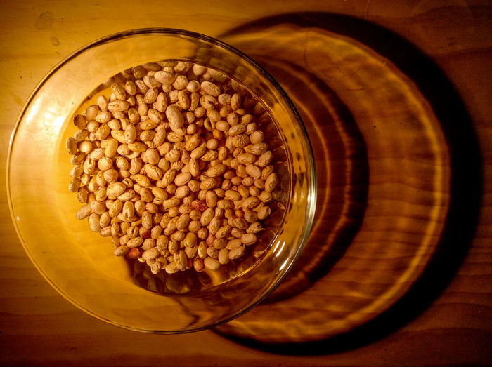 Beans Bowl Warm
