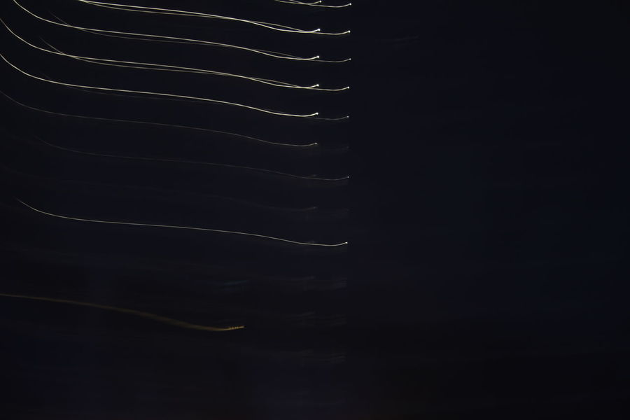 Light Light Trails Light Painting Black Background Blurred Motion Close-up Color Day High Speed Illuminated Indoors  Light And Shadow Light In The Darkness Light Trail Motion Nighj Night No People Speed Urban
