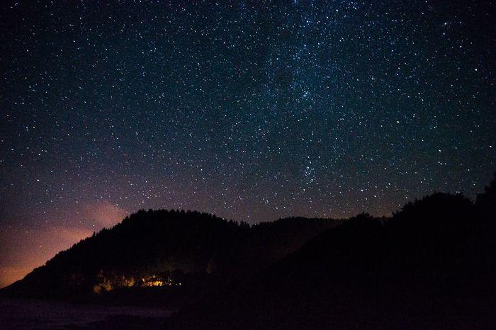 Learn & Shoot: After Dark Cape Perpetua Nightphotography Traveling Travel Photography Travel Travel Oregon