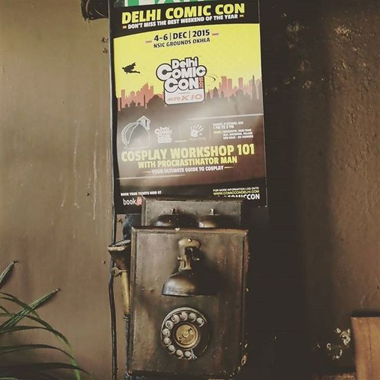@comicconindia has a lot of things planned for you before the big reveal! Workshops almost every weekend! Stay tuned for more updates! Workshops Cosplay Costume Comics Cosplayer Homestuckcosplay Costest Cosplayers Crossplay Cosplaying Comicon Comic Cosplaygirl Animecosplay Costumes Tokyoghoul Otakon Geek Convention Otaku Comiccon Manga Anime Wig Naruto kawaii joker pokemon megacon batman