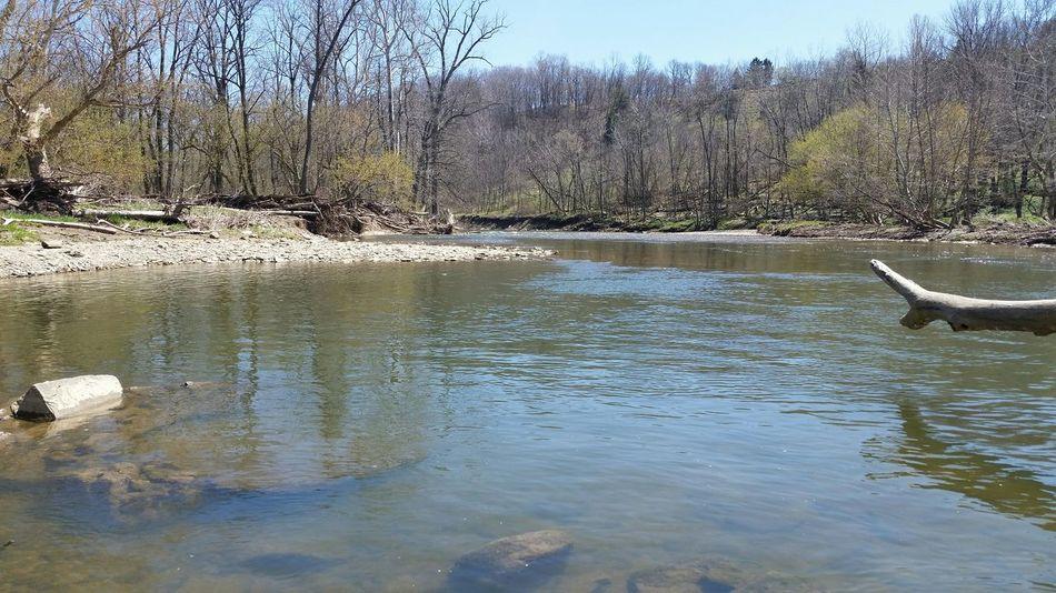 :-) Taking Photos Outside Beautiful Day Beautiful Photography Rocky River Lakewood Pretty