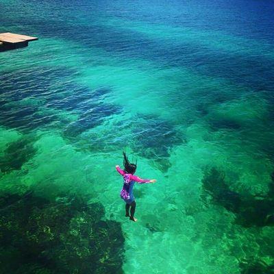 😊😊Jump Summertime Life Is A Beach Summertravels Photography