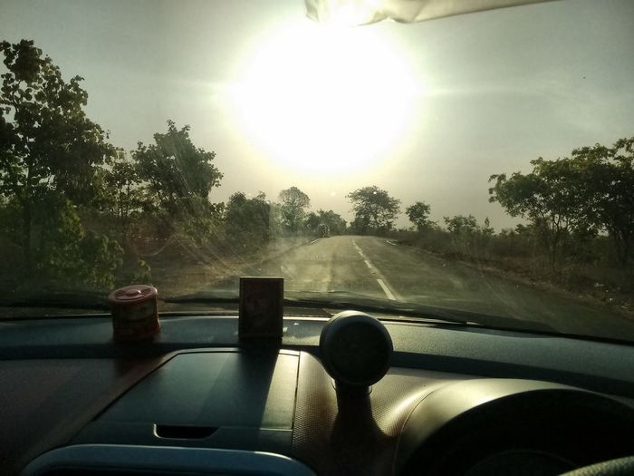 Road is a friend @morning @rides
