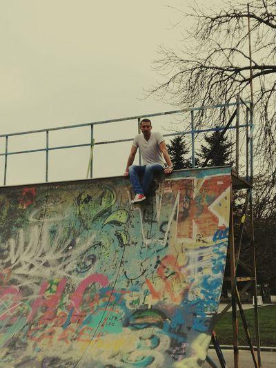 Graffiti Graffiti Art Outdoors EyEmNewHere