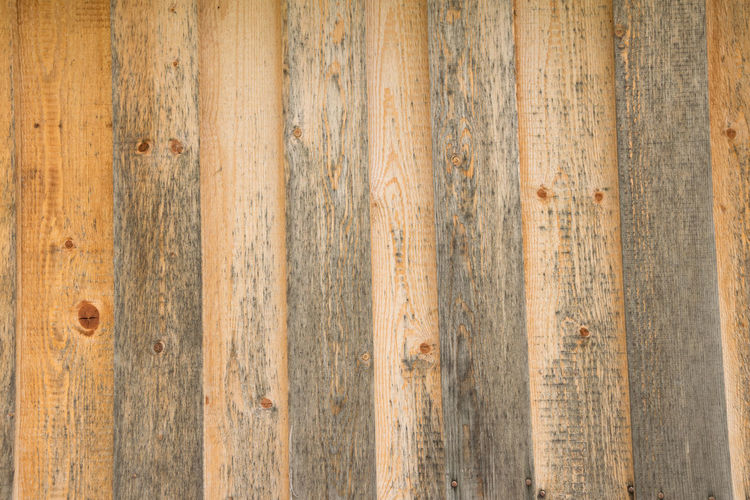 Abstract Architecture Backgrounds Brown Close-up Hardwood In A Row Nature No People Old-fashioned Outdoors Pattern Textured  Timber Weathered Wood - Material Wood Grain