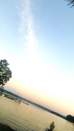 Lake Sunrise 43