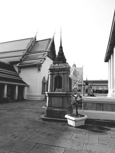 Thai Temple photo. Thai Temple Thailand Photos Wat Thai Tods Tada Backgrounds Thai Style Bangkok Thailand. Photo Thailand Architecture Thailand History Tradition Wat White Color Day