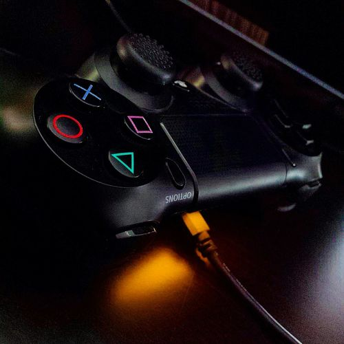 Playstation controller, DS4! Playstation4 Games Fun Timetorelax Friends PS4 Ps4 Controller Gamer Ps4gamer Ps4Controller