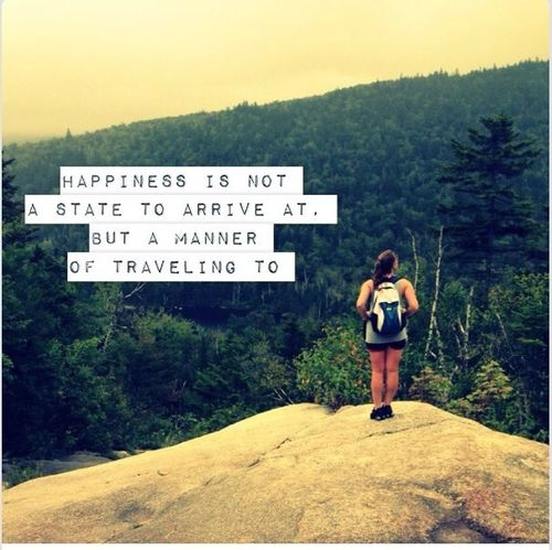 Traveling is My Passion ❤