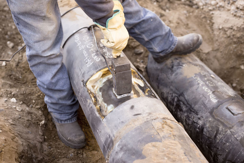 Petroleum Cathodic Cathodic Protection Corrosion Day Fire Flowline Lifestyles No People Oil Oil&gas Personal Perspective Tools Welding Work Working