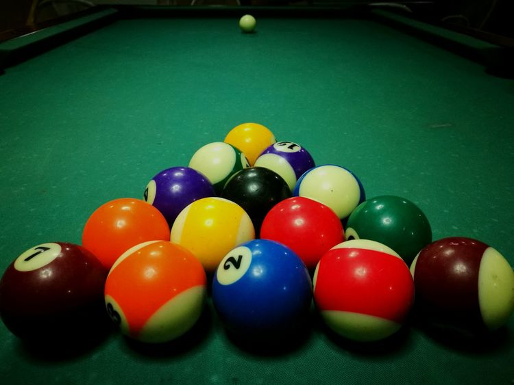 The Color Of Sport By September 14 2016 8pool