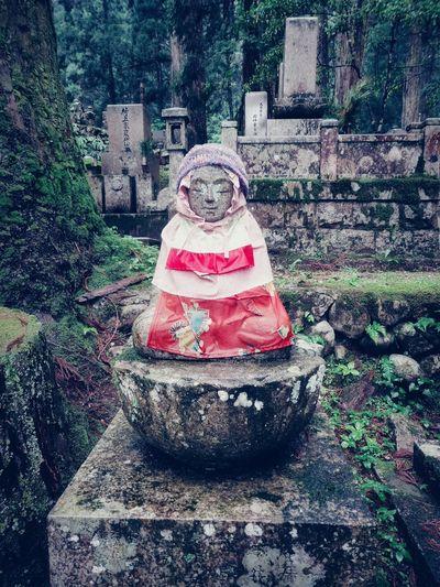 Tombstone Tombstone Workshop Japanese Temple Japan Shrine Of Japan Tree Girls Red
