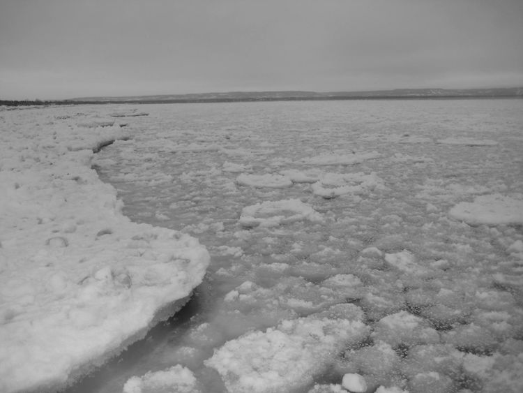 Frozen Lake Ice Kanada Wasaga Beach Winter Beach Beauty In Nature Canada Cold Temperature Frozen Frozen Nature Frozen Photography Frozen Water Nature No People Scenics Sea Snow Water Weather Winter