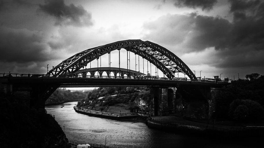 Sunderland Wear Bridge Wear Bridge