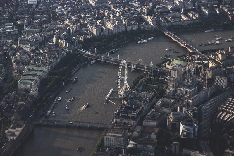London Still