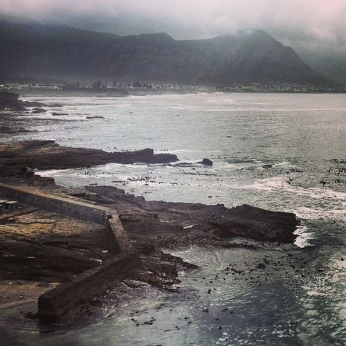 Oldharbour Hermanus2013