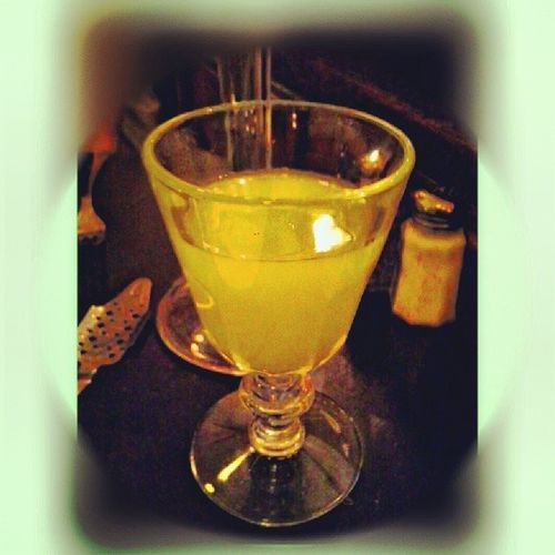 Fairy's Louched And Ready To Go Philadelphia_Trip Absinthe Green_fairy