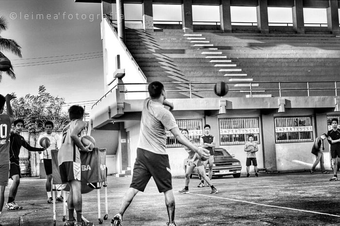 Inspirational Motivators. Coaches Inspiration Volleyball Proudofyou Blackandwhite Hdr_edits Canon1100d Photography On The Move Eyeem Philippines