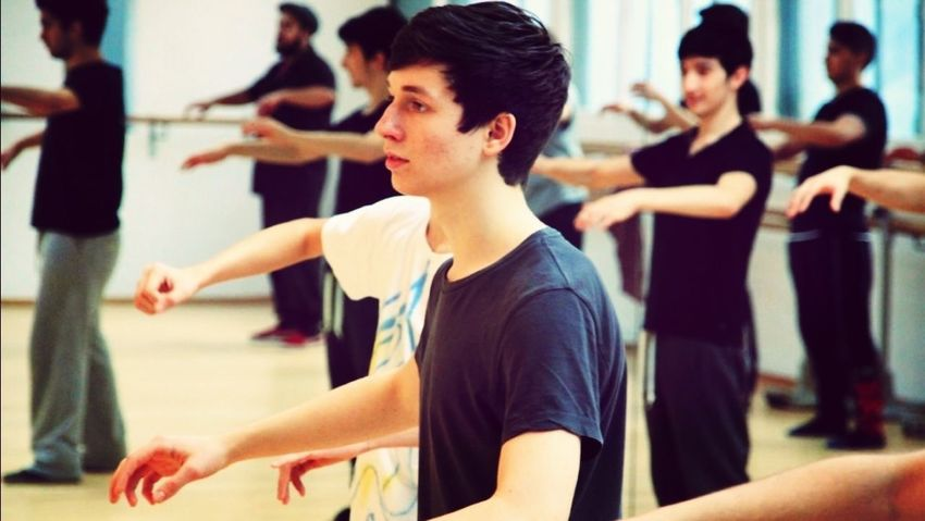 Zeybreak Dance Workshop Phoenix Tho Mit Amigo