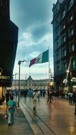 Amo mi México lindo y querido!!!