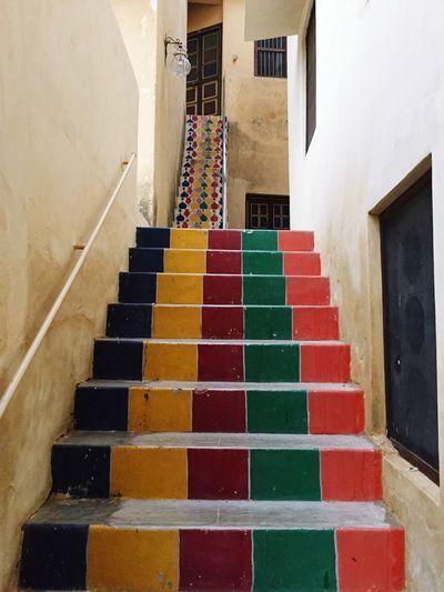 Upstairsview