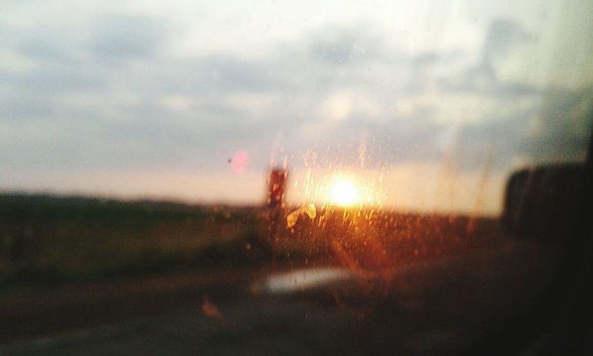 Sun First Eyeem Photo