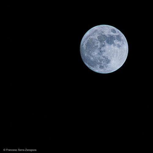 Nite nite Moon