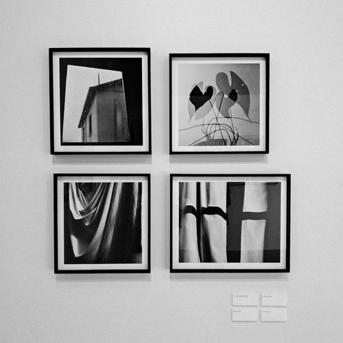 Art time Day Photograph Minimalism Art Exposition Sesc