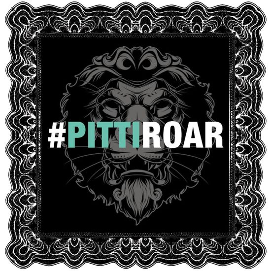 Are you ready to ROAR? If you will be in Florence next week during Pitti, put your pics on PITTIROAR album there will be a cool surprise for the nicest picture!!! Stay tuned PITTIROAR