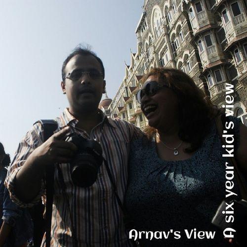 ArnavsViews Arnav . a six year olds view ... Captured during an @instagram Photowalk Instawalkcolaba