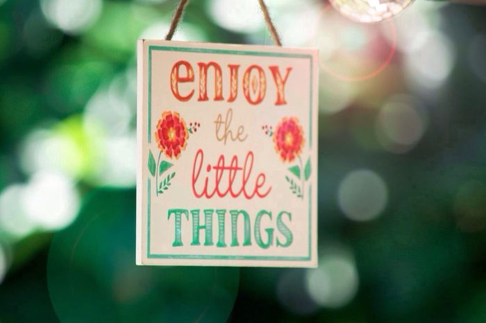Lifestyles Summer Enjoy Little Things Inspirations