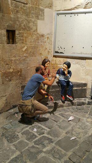 Cocukluk Oyun Eskilerden Gaziantep