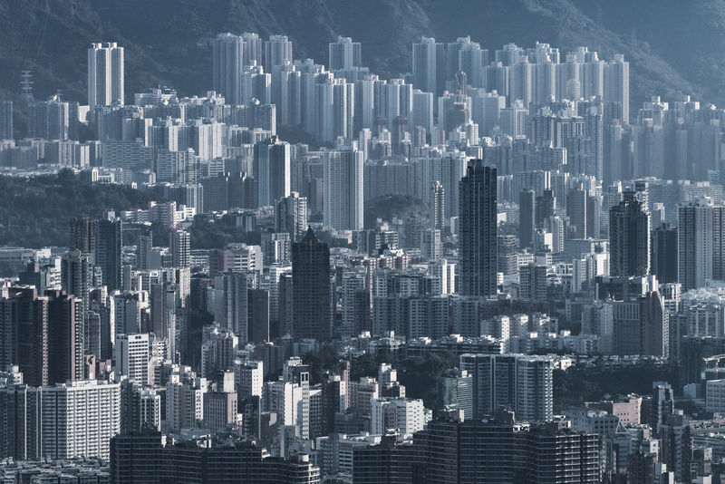 Hong Kong City City Hong Kong Hong Kong City HongKong Morning Morning Light Abstract Aerial View Apartment Architecture Backgrounds Building Exterior Built Structure City Cityscape Condominium Crowd Crowded Day Downtown District Modern Monochrome Outdoors Skyscraper Urban Skyline