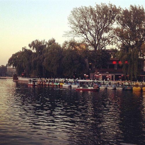 Sore. Houhailake Beijing China