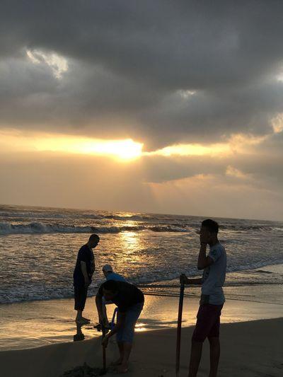 Gamasa Beach No