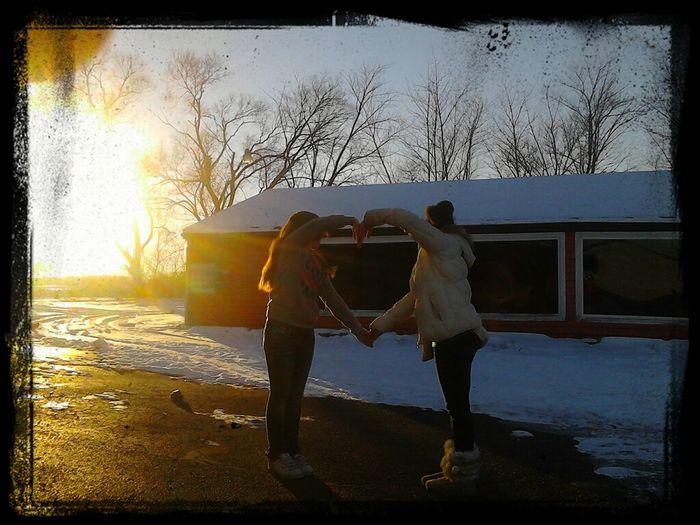 Me&Alexia(;