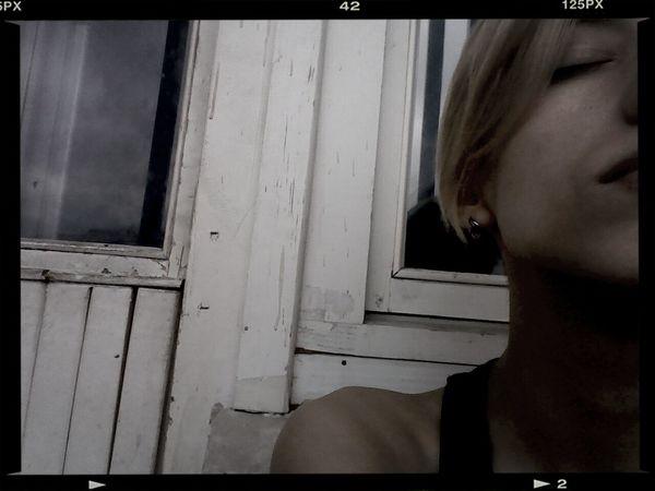 Belinda asylum Ключицы