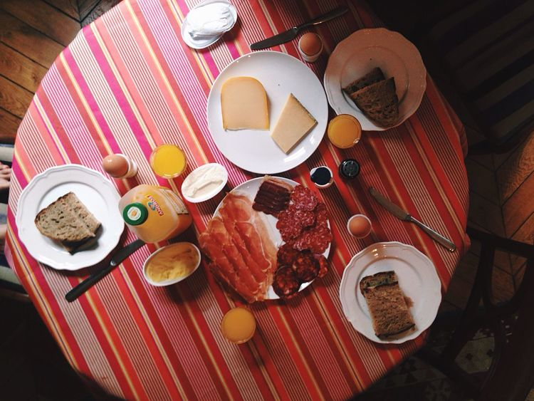 Breakfast The EyeEm Breakfast Club Brunch Brunch Around The World Food Foodporn Open Edit In My Mouf Omnomnom