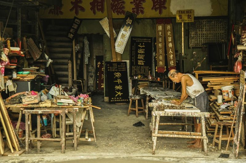 Old soul First Eyeem Photo ASIA Malaysia Woodworking Thestreetphotographer2016eyeemawards Art Is Everywhere The Street Photographer - 2017 EyeEm Awards