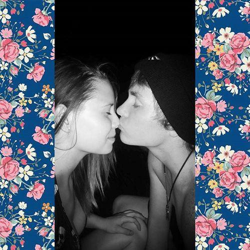 @irish_dovakiin Nose Kisses Gingerbabe August062015 love smile happiness peace relationshipgoals cutecouple couplesofinstagram couple irish irishlove