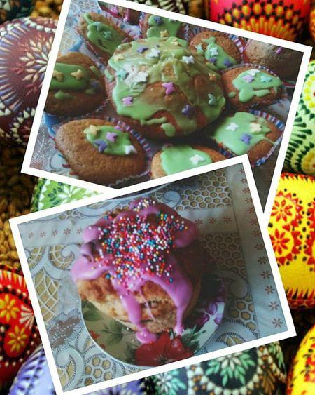 Всех с Пасхой) 🍮🍮🍮 пасха кулич кекс яйцапасхальные праздник