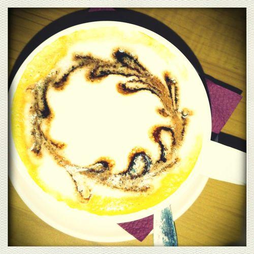 Coffee Foodporn Check This Out Креативный кофе в