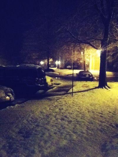 Snow :)))