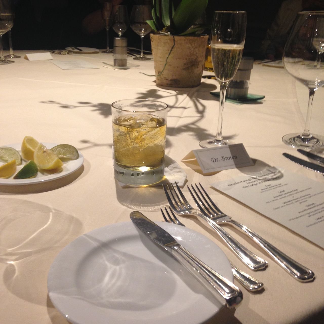 table, fork, drinking glass, food and drink, indoors, refreshment, plate, no people, drink, place setting, freshness, close-up, food, day