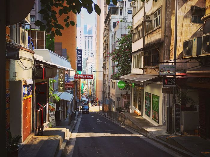 香港 HongKong 香港旅行 3XSPUnity Street Scene City Street Enjoying Life Relaxing Soho 中環 Travel Destinations Hello World City